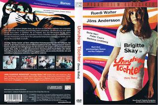 Unruhige Töchter (1968)