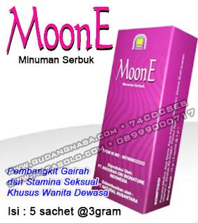 MOONE NASA for women Rp.200.000,-