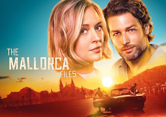 The Mallorca Files BBC One