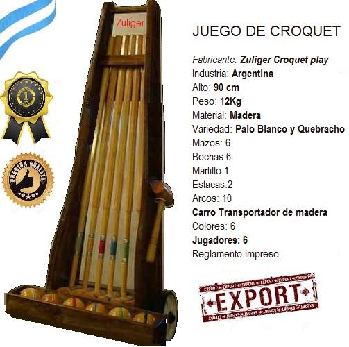 601dcf18f4889 JUEGOS DE CROQUET