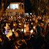 Miles de personas marcharon contra el gobierno de Alicia Kirchner en Santa Cruz