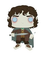 Funko Pop! Frodo 2