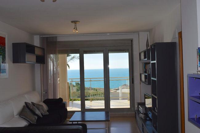 Apartamento en venta zona voramar Benicasim