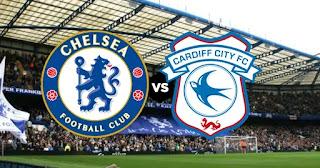 Кардифф Сити – Челси смотреть онлайн бесплатно 31 марта 2019 прямая трансляция в 16:05 МСК.