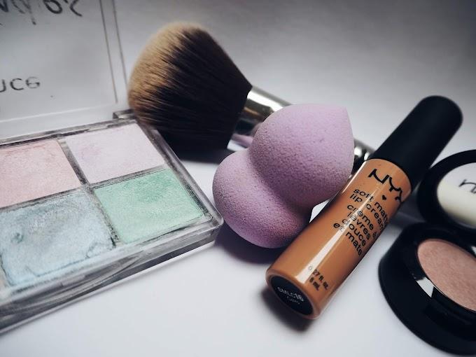 Cara Mencuci Span Makeup Dengan Mudah