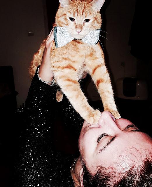 trousseau du chaton