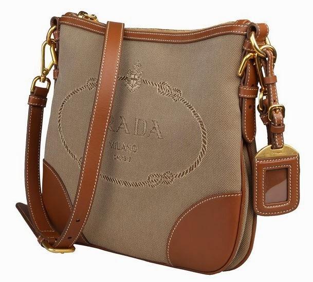cedcb4c587d28e Prada Logo Jacquard Crossbody Handbags | Stanford Center for ...