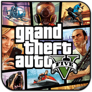 Download GTA V 5 2017 Mod APK + DATA for Android
