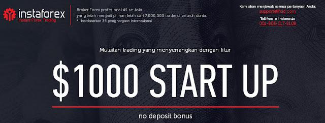 Persyarat wd bonus $1000 instaforex