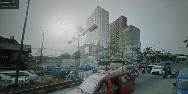 DiBALEKA: A Friendly City Tingkatkan Perekonomian Kota Depok