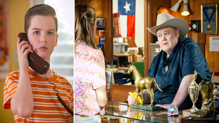 Young Sheldon - Episode 3.17 - An Academic Crime and a More Romantic Taco Bell - Promo, 3 Sneak Peeks + Press Release