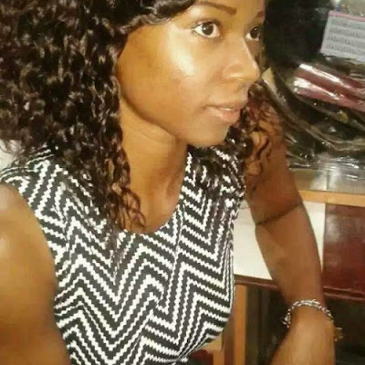 Woman Robbed & Killed While Going Home At Night (Photos)