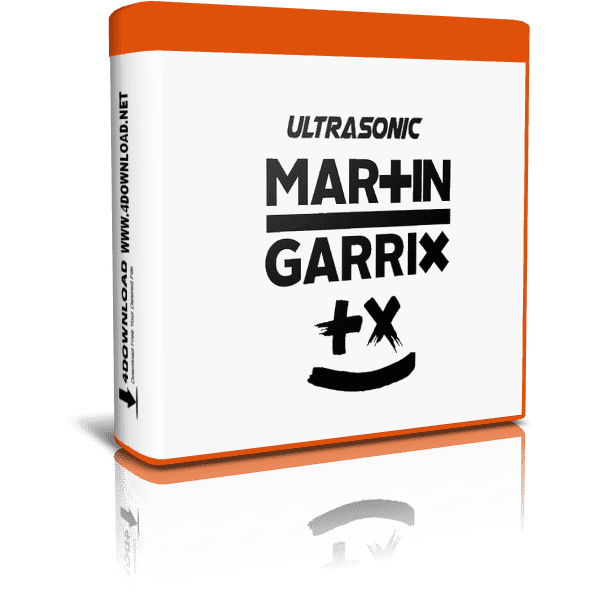 Ultrasonic Martin Garrix Essentials Vol.1