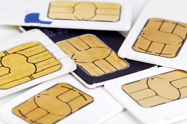 cara registrasi kartu telkomsel, xl, indosat, axis, smartfren