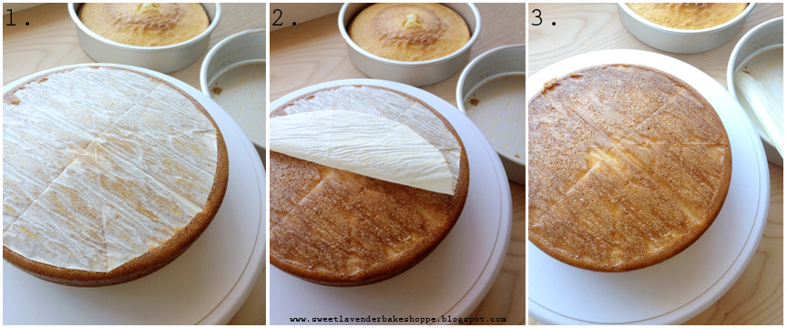 How To Make Sure Cake Doesnt Stick To Pan
