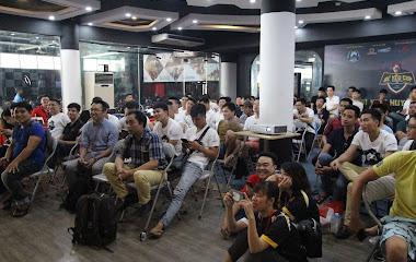 [AoE] Tổng kết vòng đấu Tứ kết, giải đấu AoE Bé Yêu Cup 2019: Điều bất ngờ mang tên SangClub