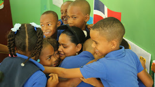 Danilo Medina valora a maestros como protagonistas de esfuerzos colectivos hacia el modelo de enseñanza anhelado por el pueblo dominicano