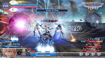 Download Game Dissidia Final Fantasy 012 Full Version Free Download Mod Texture