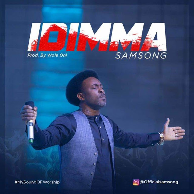 Download Music Samsong - Idimma mp3