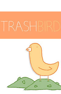 Trash Bird