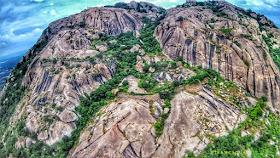 Hurtridurga Fort, Karnataka