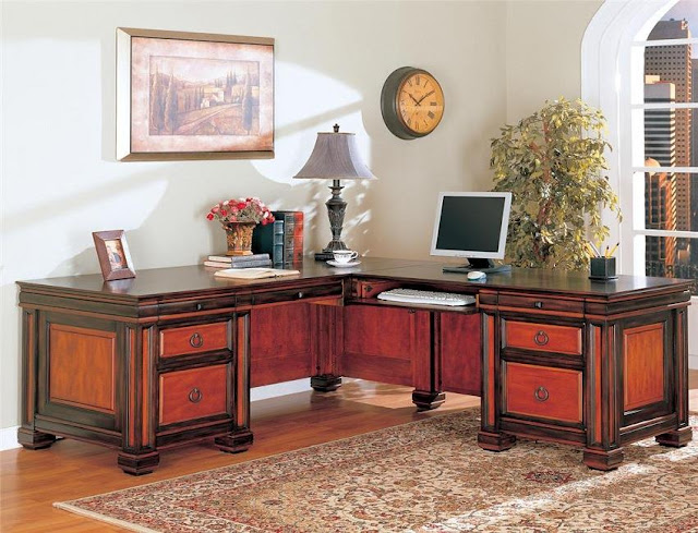 best buying home office desk with return for sale