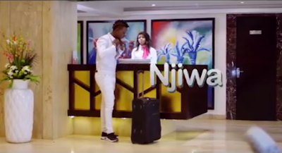 Video Willy Paul Ft Nandy – Njiwa
