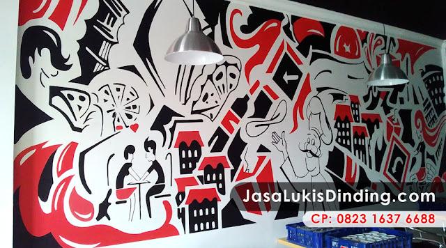 Graffiti Resto Café