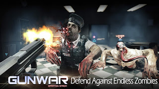 Gun War Mod