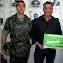 Major BARROSO MAGNO, receber hoje dia 13 de Dezembro HOMENAGEM DA SECRETARIA DE CULTURA!