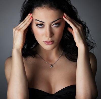 Artis wanita Armenia Cantik