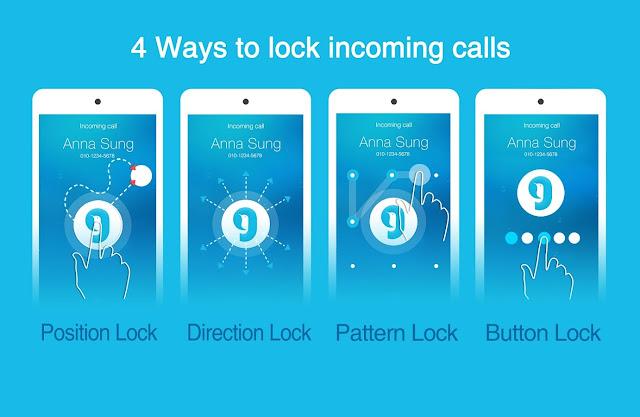كيفية منع الاخرين من الرد على المكالمات الواردة على هاتفك