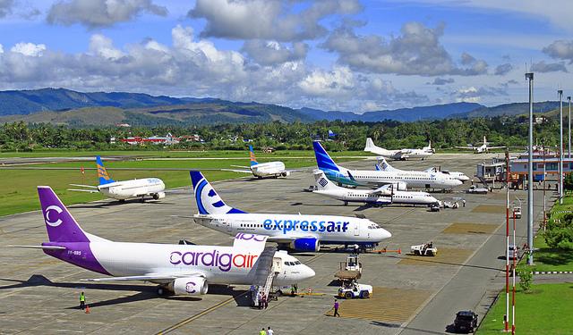 Daftar Nama Bandara yang Dimulai Huruf A (Bagian 3)