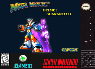 megaman x3 rom hack download