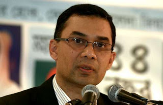 Tarique will be brought back home in July