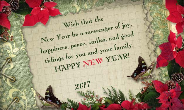 the new year is upon once again and it is a time for festivity setting positive objectives towards successful life resolutions and investing energy with