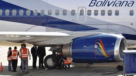 Bolivia: En 2 años, utilidades de BOA cayeron de Bs 50 MM a 4 MM