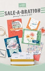 Sale-A-Bration 2017 Catalog