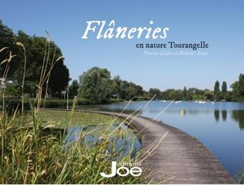 Editions JOE, la nature tourangelle en photos