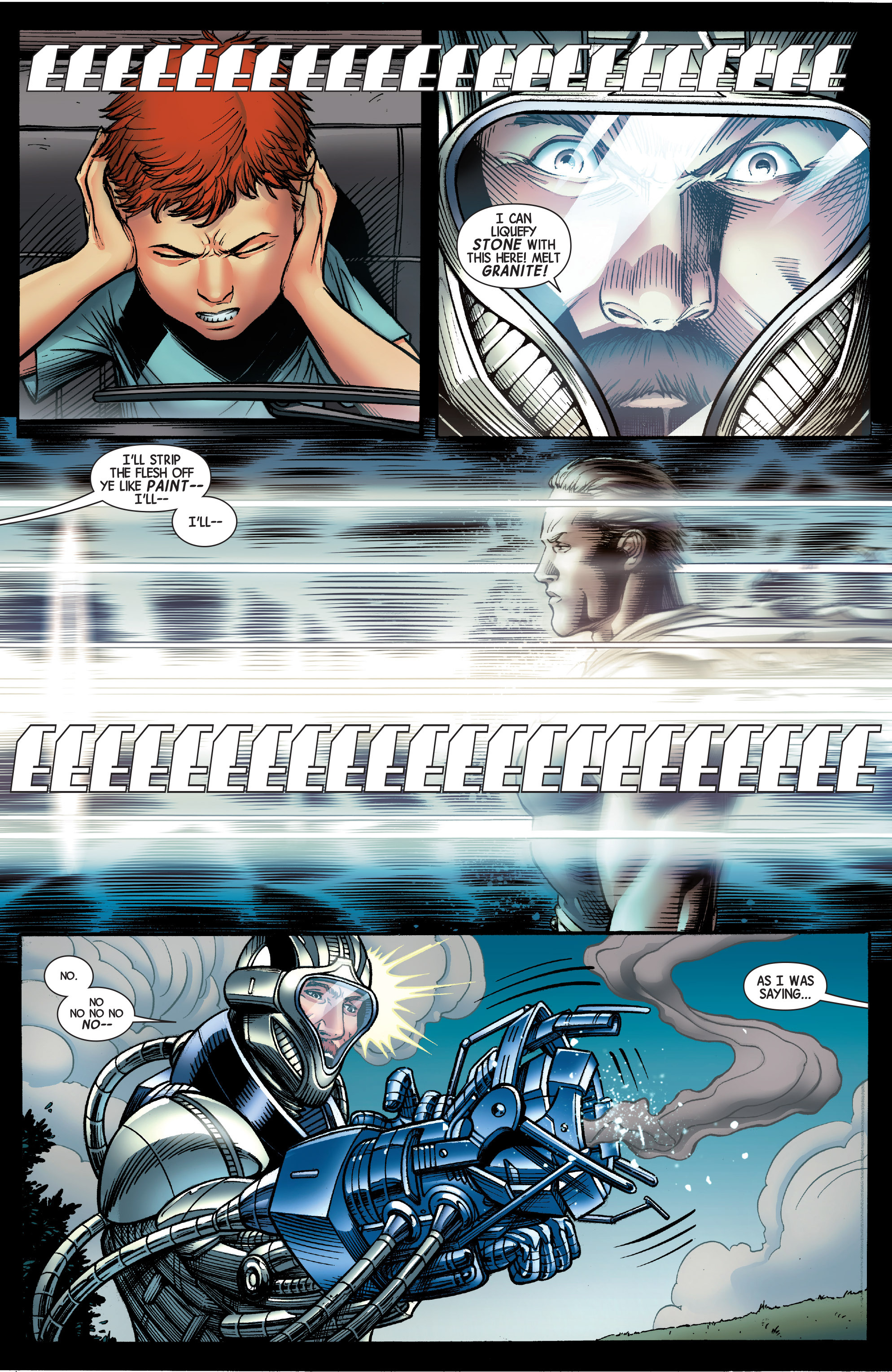 Read online Avengers (2013) comic -  Issue #34.1 - 26