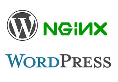 CentOS sebagai Webserver Wordpress dengan Trafik dan Keamanan Tinggi