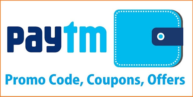 Paytm Latest Promo Code,Coupons & Offers For February 2017