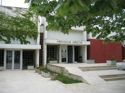 Canakkale Archaeological Museum