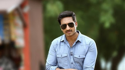 Telugu movie Gopichand Three Movies with Flop Directors