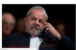 Artigo no 'NY Times' critica falta de provas em julgamento de Lula
