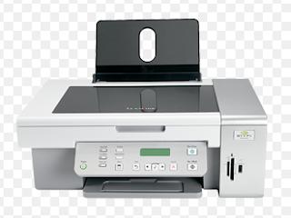 Controlador de impresora Lexmark X4450 Windows 10/8/7 y Mac