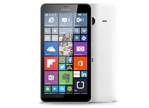 Screenshot Microsoft Lumia 640 XL