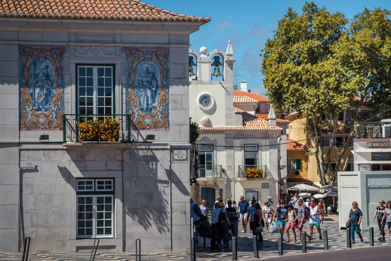 Lovable Cascais The Best Day Trip From Lisbon Explore