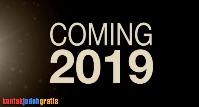 Kumpulan kata-kata ucapan tahun baru 2019