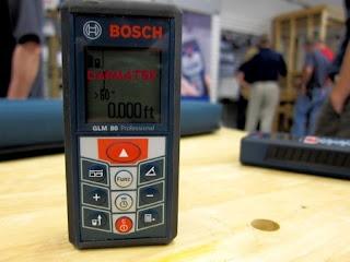 Darmatek Jual Bosch GLM 80 Professional Laser Meter